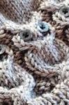 Owl Pattern Crochet Hat (Free Pattern)