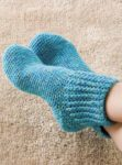 Crochet Socks (Free Pattern)