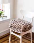 Hand Crochet Blanket in an Hour (Patterns)