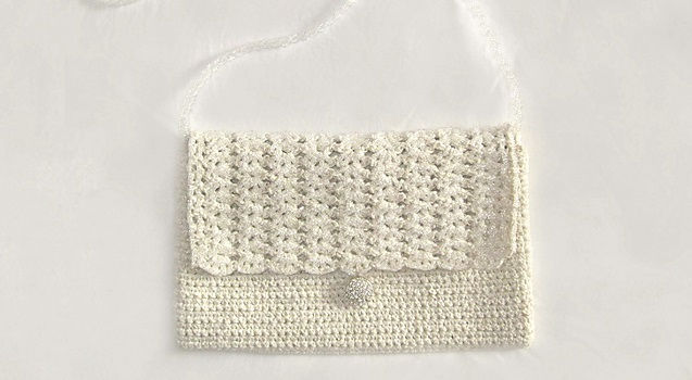 Crochet Purse Patterns 4
