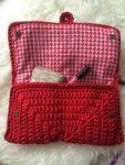 Crochet Wallets