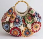 Make a Big Crochet Bag