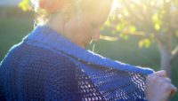 Shrug This Sweater On -- A Free Beginner Crochet Pattern