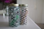 Crochet a Mason Jar Cozy